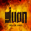 THIS IS THE START!!!/JUON