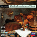 The World of The Academy of Ancient Music/The Academy of Ancient Music, Christopher Hogwood