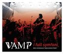 I full symfoni med Kringkastingsorkesteret/Vamp