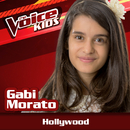 Hollywood (Ao Vivo / The Voice Brasil Kids 2017)/Gabi Morato