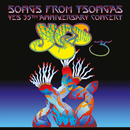 Songs From Tsongas: Yes 35th Anniversary Concert (Live)/Yes