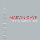 Live In Montreux 1980/MARVIN GAYE
