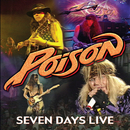 Seven Days Live/Poison
