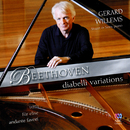 Beethoven: Diabelli Variations/Gerard Willems