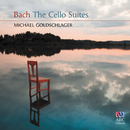 Bach: The Cello Suites/Michael Goldschlager