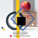 Greenbaum: Australian Voices – Mondrian Interiors/Jessica Fotinos, Australian National Academy Of Music Musicians, Lotte Betts-Dean, Dafydd Camp