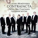 Monteverdi: Contrafacta/Nova Ars Cantandi, Giovanni Acciai