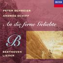 Beethoven: An die ferne Geliebte; Lieder/Peter Schreier, András Schiff