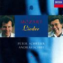 Mozart: Lieder; Masonic Cantata/Peter Schreier, András Schiff
