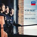 Schubert: Piano Trio D929 - Sonatensatz D28/Trio di Parma