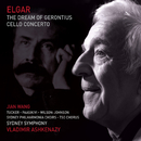 Elgar: The Dream Of Gerontius - Cello Concerto/Sydney Symphony Orchestra, Vladimir Ashkenazy, Jian Wang, Mark Tucker, David Wilson-Johnson, Lilli Paasikivi, TSO Chorus, Sydney Philharmonia Choirs