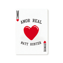 Amor Real/Matt Hunter