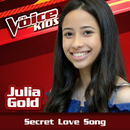 Secret Love Song (Ao Vivo / The Voice Brasil Kids 2017)/Julia Gold