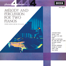 Melody & Percussion For Two Pianos/Ronnie Aldrich & His 2 Pianos