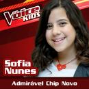 Admirável Chip Novo (Ao Vivo / The Voice Brasil Kids 2017)/Sofia Nunes