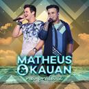 Na Praia 2 (Ao Vivo)/Matheus & Kauan