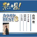 熱唱!カラオケBEST3 山川 豊/山川 豊