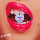 Break My Heart/Hey Violet