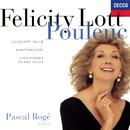 Poulenc: Mélodies Vol. 2/Felicity Lott, Pascal Rogé