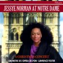 Jessye Norman at Notre-Dame/Jessye Norman, Orchestre de l'Opera National de Lyon, Lawrence Foster