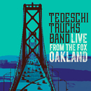 Live From The Fox Oakland/Tedeschi Trucks Band
