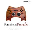 Symphonic Fantasies/WDR Rundfunkorchester Köln, Arnie Roth