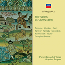 The Tudors - Lo, Country Sports/Purcell Consort Of Voices, Grayston Burgess