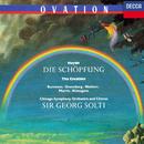 Haydn: Die Schöpfung (The Creation)/Sir Georg Solti, Norma Burrowes, Rudiger Wohlers, James Morris, Sylvia Greenberg, Siegmund Nimsgern, Chicago Symphony Chorus, Chicago Symphony Orchestra