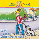 Conni und der verschwundene Hund/Conni