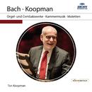 J.S. Bach: Orgel- und Cembalowerke, Kammermusik, Motetten/Ton Koopman