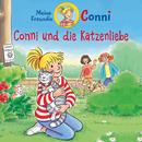 Conni und die Katzenliebe/Conni