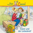 Conni und der Liebesbrief/Conni