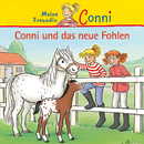 Conni und das neue Fohlen/Conni