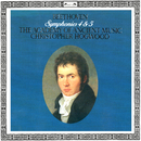 Beethoven: Symphonies Nos. 4 & 5/Christopher Hogwood, The Academy of Ancient Music