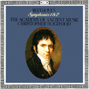 Beethoven: Symphonies Nos. 1 & 2/Christopher Hogwood, The Academy of Ancient Music