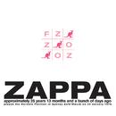 FZ:OZ (Live At Hordern Pavilion, Sydney/1976)/Frank Zappa