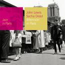 Afternoon In Paris/John Lewis, Sacha Distel