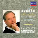 Dvorák: Serenades/Christopher Hogwood, London Philharmonic Orchestra