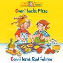 Conni backt Pizza / Conni lernt Rad fahren/Conni