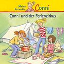 Conni und der Ferienzirkus/Conni
