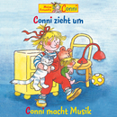 Conni zieht um / Conni macht Musik/Conni