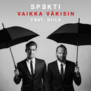 Vaikka Väkisin (feat. Niila)/Spekti