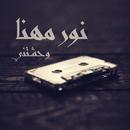 Wahashteni (Live)/Nour Mehana
