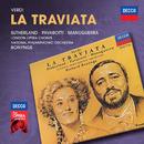 Verdi: La Traviata/Dame Joan Sutherland, Luciano Pavarotti, Matteo Manuguerra, The London Opera Chorus, The National Philharmonic Orchestra, Richard Bonynge