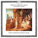 Bach, J.C.: 6 Favourite Overtures/The Academy of Ancient Music, Christopher Hogwood