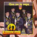 Que No Lo Sepa/Salomón Robles Y Sus Legendarios
