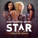 """I Need To Know (From """"Star (Season 1)"""" Soundtrack)/Star Cast"""
