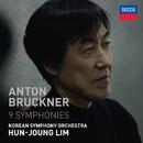 Anton Bruckner 9 Symphonies (Live)/Korean Symphony Orchestra, Hun-Joung Lim