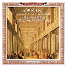 "Mozart: Serenade K.361 ""Gran Partita""/Christopher Hogwood, Amadeus Winds"