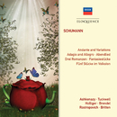 Schumann: Chamber Music/Barry Tuckwell, Franklin Cohen, Mstislav Rostropovich, Heinz Holliger, Vladimir Ashkenazy, Benjamin Britten